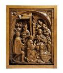 ANONYMOUS Adoration Of The The Magi