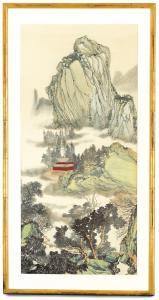 Chao Chung-Hsiang - Landscape