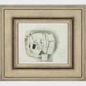 DURRANT Roy Turner Head Scape